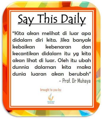 Prof Muhaya