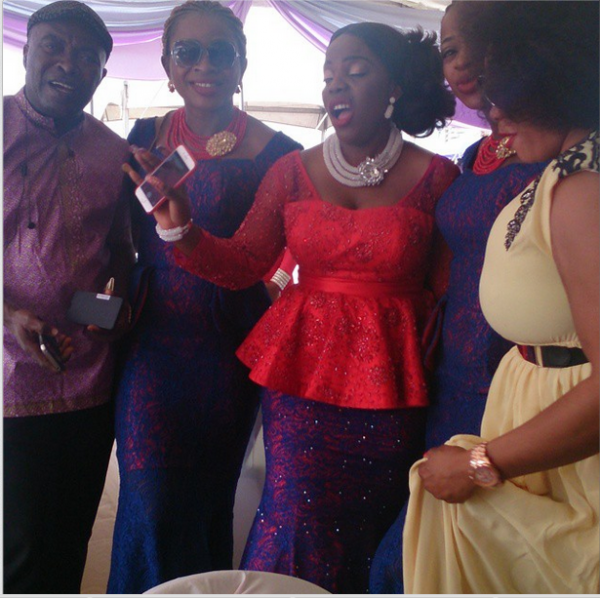 nollywood celebrities rivers state