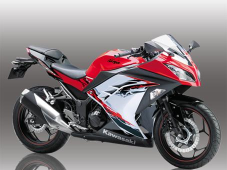 New Kawasaki Ninja 250 SE + ABS Review and Spec