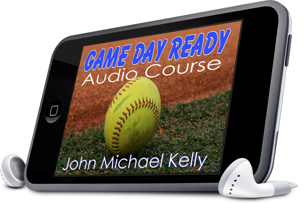NEW: Game Day Ready Audio Course