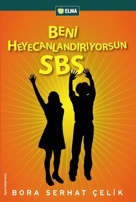 Beni Heyecanlandırıyorsun SBS - Bora Serhat Çelik