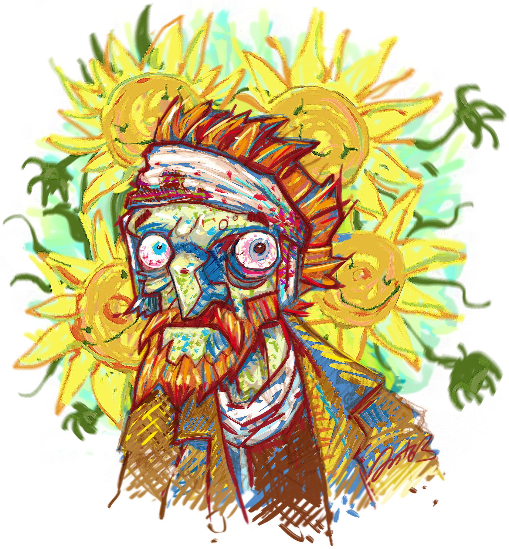Plants vs Zombie VG