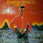 Dion Mial - Emergency / The Indian And The Outlaw 1985