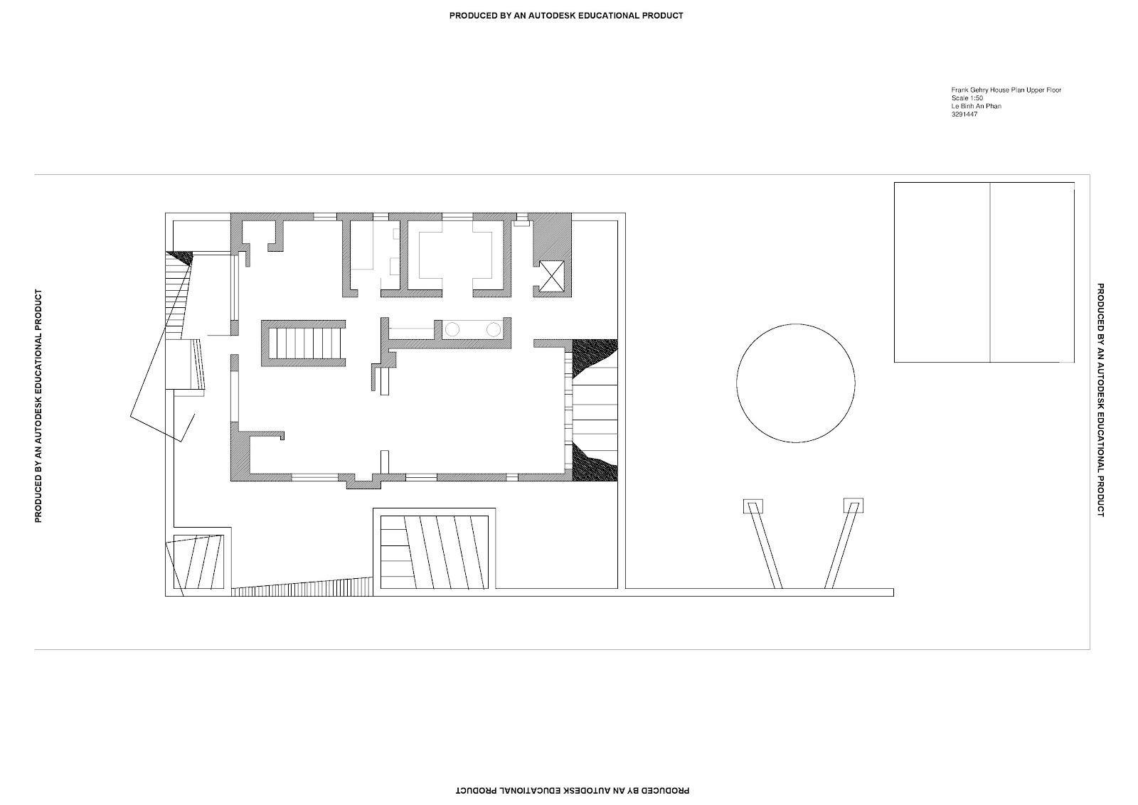 Arch 1201 Frank Gehry 39 S Santa Monica House