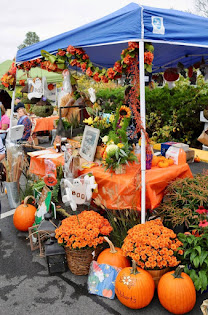 Harvest Festival Photos