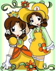 Blog de Daisy Flower (El diario de Daisy y sus amigos)