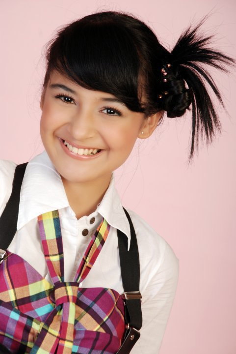 Foto-Foto Shireen Sungkar