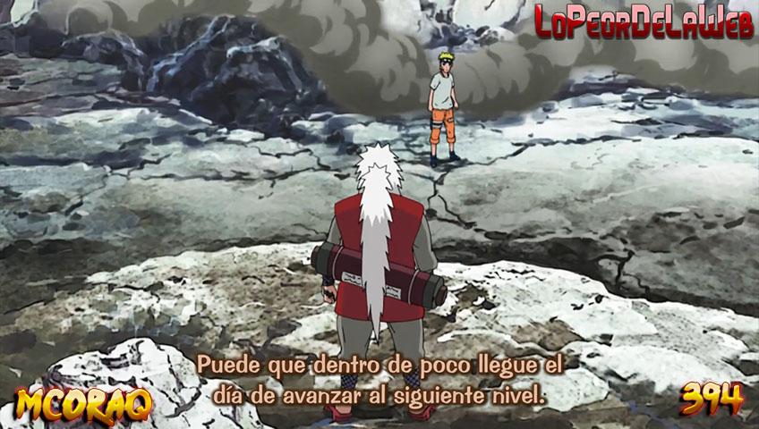 Naruto Shippuden 393-394-395 [MP4 VL - 720p]