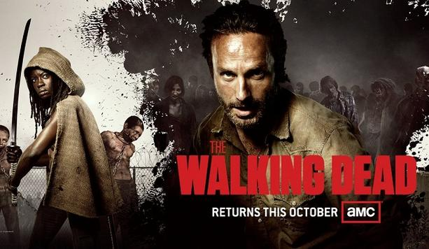 The Walking Dead Tercera Temporada Completa