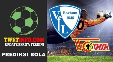 Prediksi Bochum vs Union Berlin
