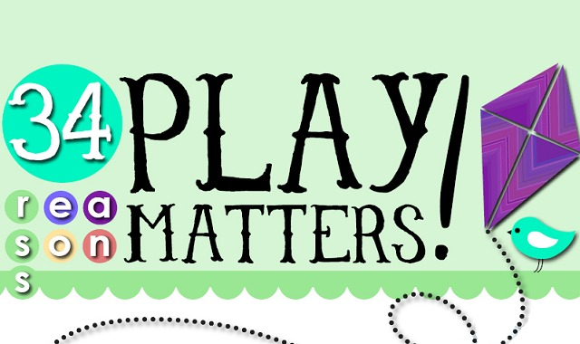 Play Matters Quotes 34 Reasons Why Play Matters