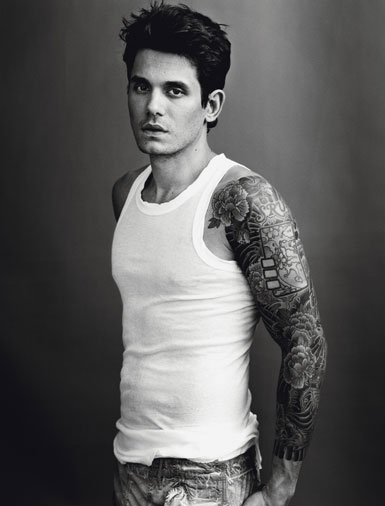 Photos Of John Mayer