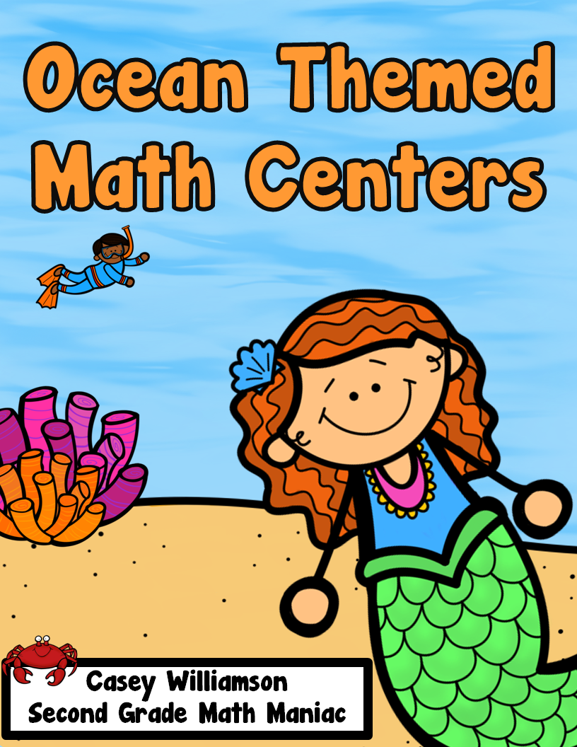 http://www.teacherspayteachers.com/Product/Ocean-Themed-Common-Core-Math-Centers-264844