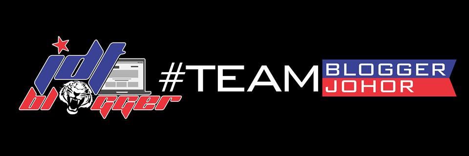 #jdtblogger #teambloggerjohor