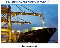 Lowongan Kerja Terbaru BUMN S1 Desember 2014 PT Terminal Petikemas Surabaya