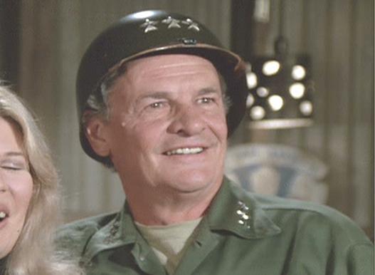 James Gregory Inspector Luger Barney Ruditsky Sen