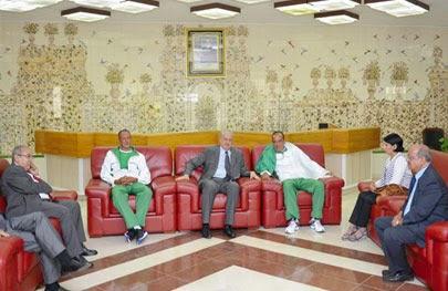Los dos últimos rehenes argelinos secuestrados en Gao liberados