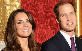 Prince William Wedding News: Retired Air Force Major Predicts UFO Sightings at Prince William Wedding