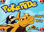 Pokemon Catch Pokeballs