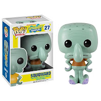 Funko Pop! Squidward