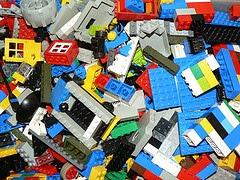 LEGO Stats