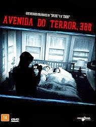 Filme Avenida Do Terror 388   Dublado