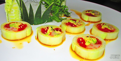 sushi in florida