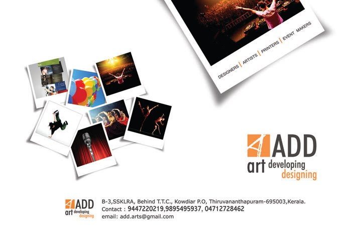 trivandrum event management company