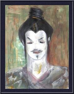The Young Samurai-Luisa Dalartesa