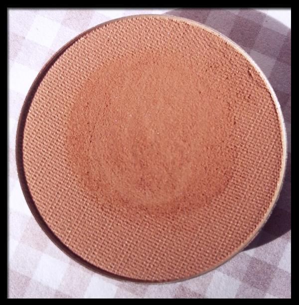 Nabla Cosmetics - Narciso (Collezione Genesis)
