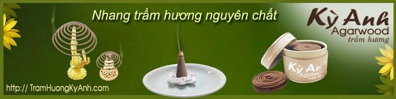Trầm Hương Kỳ Anh