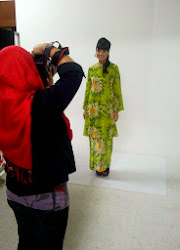 JELITA Magazine Photoshoot 2012 @Berita Publishing