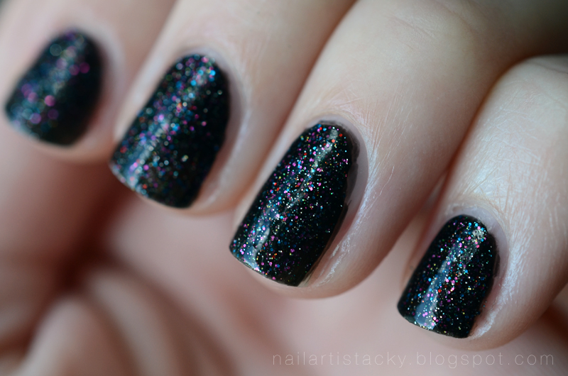 Butter London The Black Knight Review