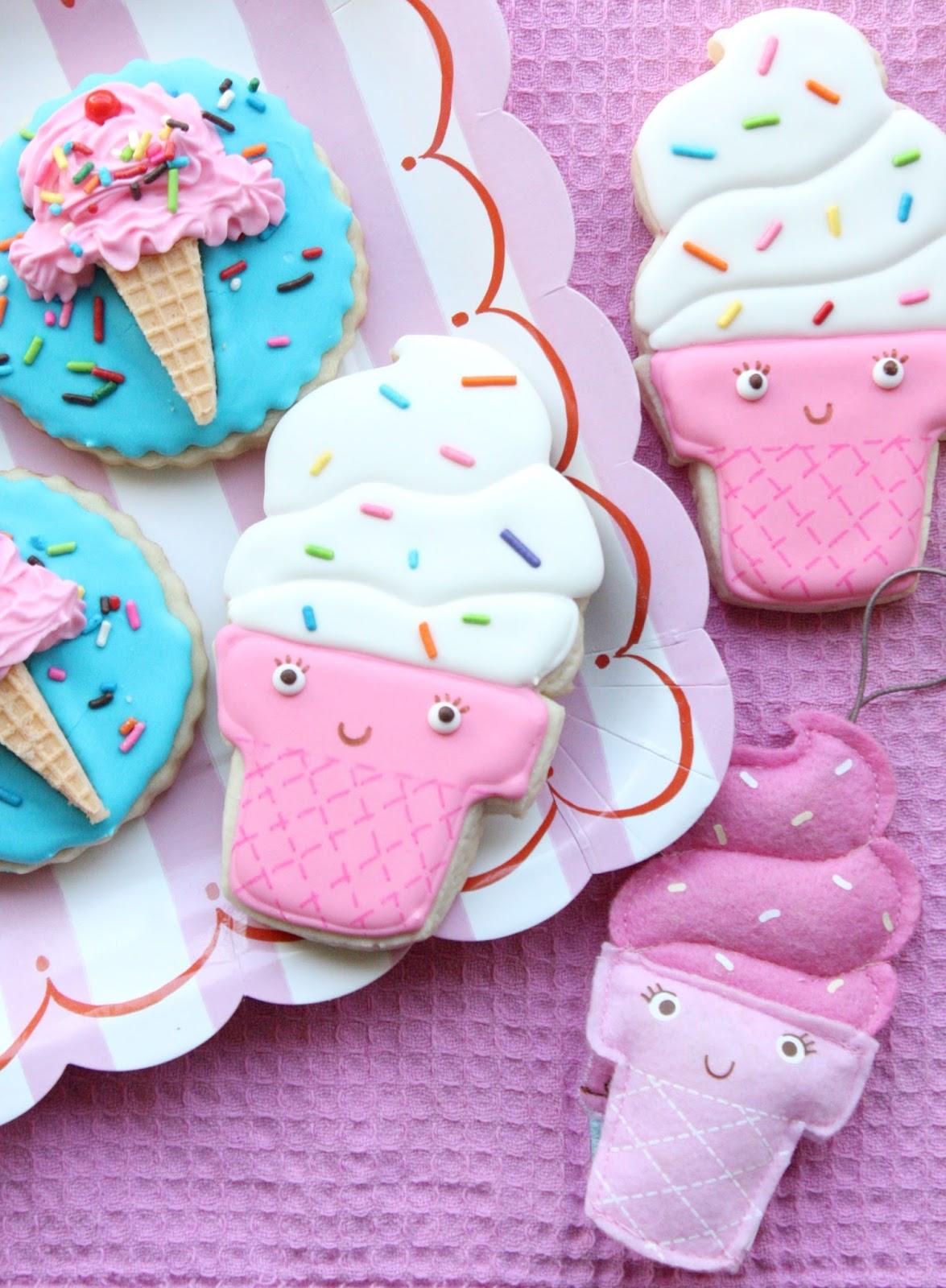 munchkin munchies more ice cream cone cookies