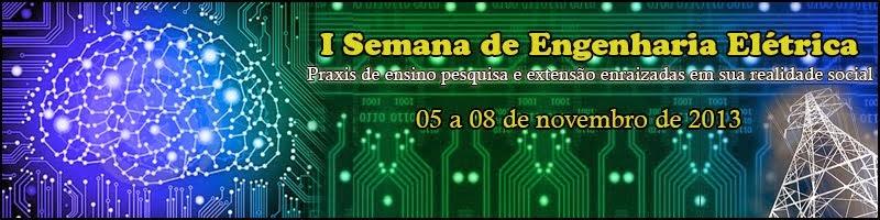 Semana da Engenharia Elétrica 2013