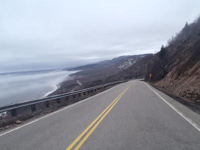 cape breton, nova scotia, cabot trail, canada