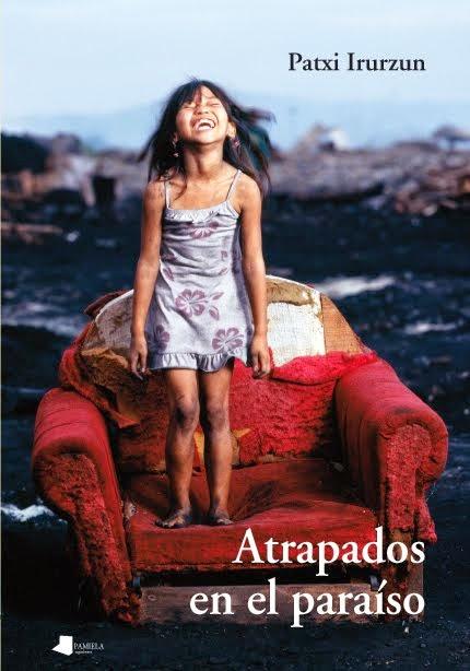Finalista Premio Desnivel. Premio a la creación literaria del Gobierno de Navarra.