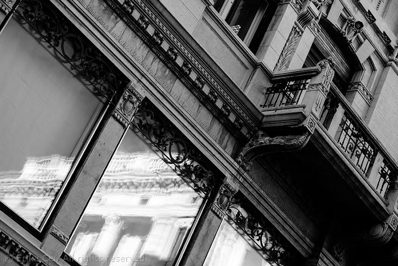 Casa Smolars Trieste liberty