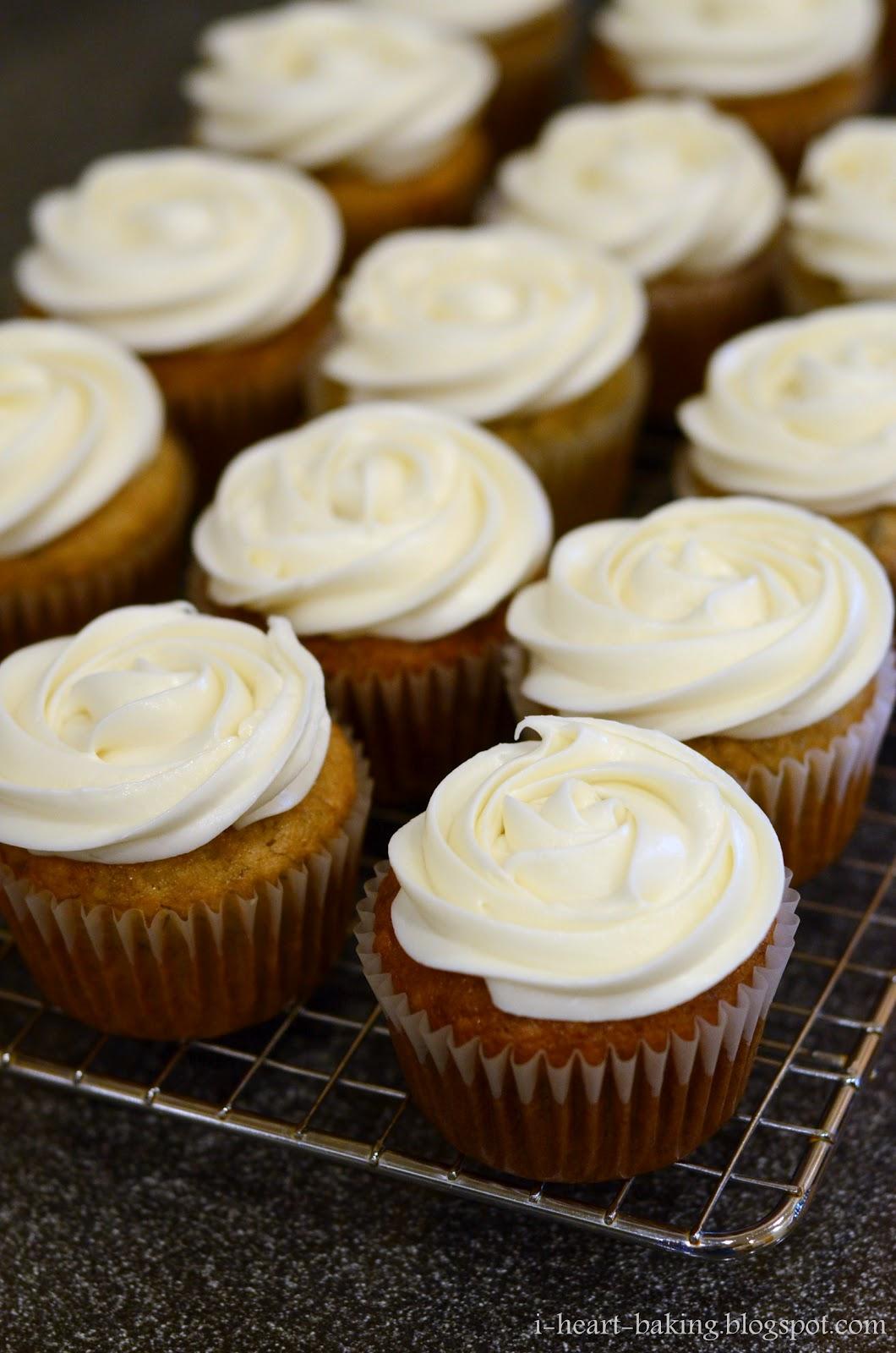 i heart baking!: May 2012