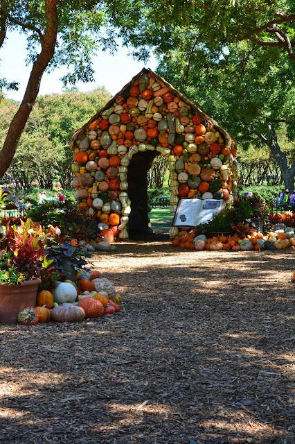 Autumn At The Dallas Arboretum Home And Lifestyle Design