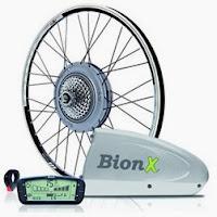 BionX Ebike Kit