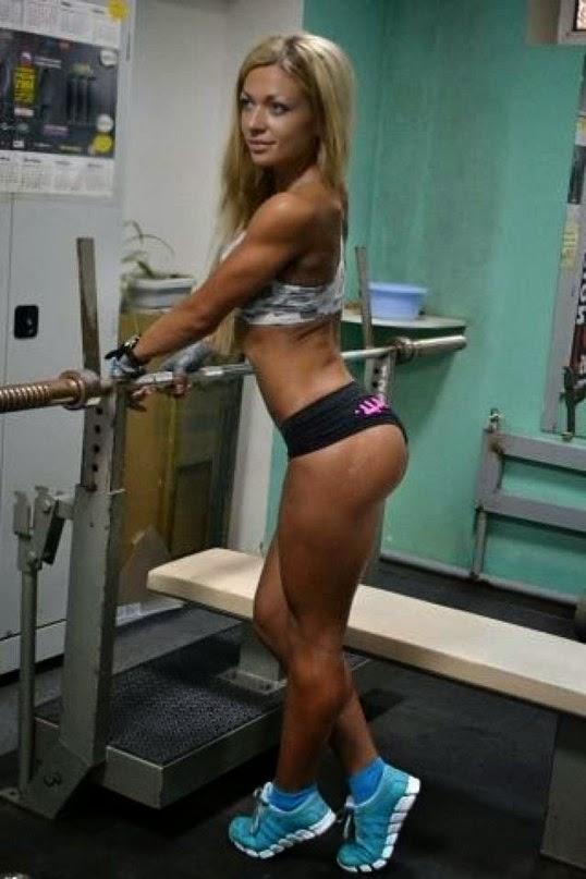 как похудеть за месяц жиросжигающая тренировка