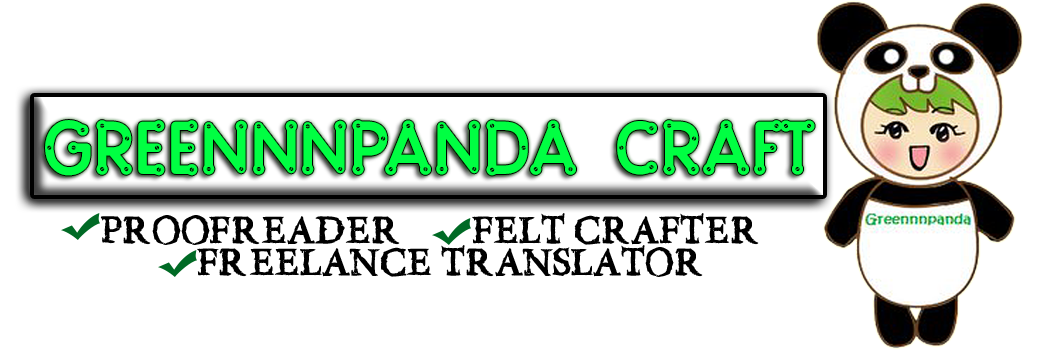 Greennnpanda Craft