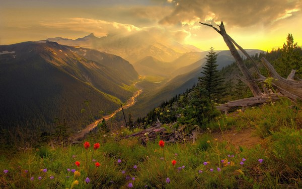 Beautiful Scenery Full HD Pictures Download