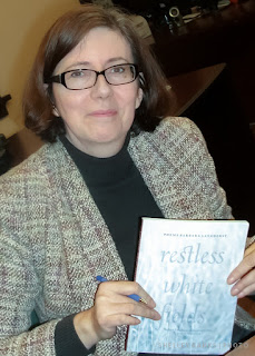 Barbara Langhorst - photo by Shelley Banks