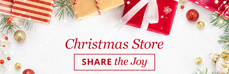 Christmas Store Share the Joy