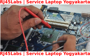 ADS | Service Laptop