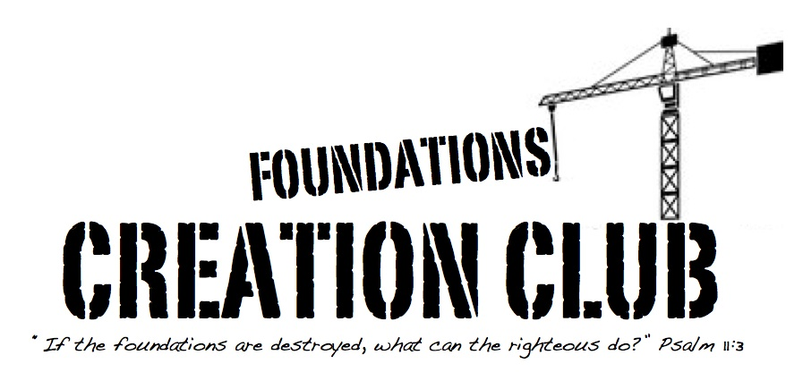 Foundations Creation Club
