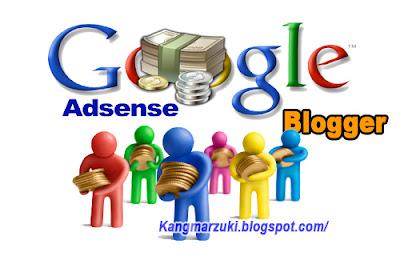 cara daftar ke google adsense, google adsense, syarat google adsense, panduan daftar google adsense