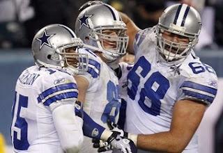 DC Dallas Cowboys: Free Agency Needs Post NFL Draft